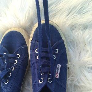 Superga Shoes - SUPERGA SHOES